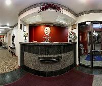 Comfort Inn Rosenberg