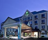 Holiday Inn Express and Suites Newark - Heath