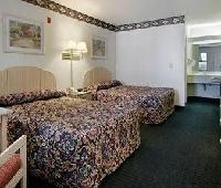 Travelodge - Wichita Falls
