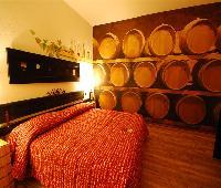 Hotel Gi� Wine e Jazz Area