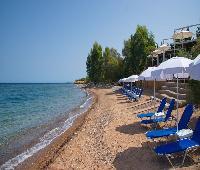 Logga Beach Hotel