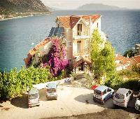 Oceanis - Cephalonie
