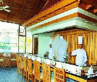 The Fulbari Resort And Spa