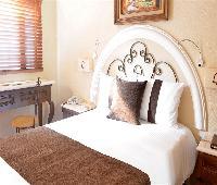 Hotel Misi�n Arc�ngel Puebla