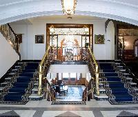 NH El Escorial Victoria Palace