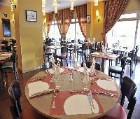 Hotel Campanile Madrid - Alcal� de Henares