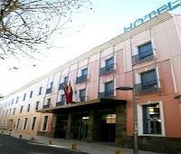 Hotel Villa de Pinto