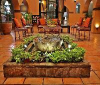 Hotel La Abadia Tradicional