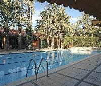 Hotel Jard�n Milenio