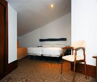Hotel Domus Selecta Plaza Zocodover
