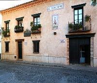 Rusticae Hotel La Casa del Rector