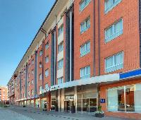 TRYP Le�n Hotel