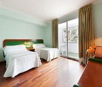 TRYP Segovia - Los �ngeles Nayade Hotel