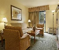 Red Lion Hotel Columbia Center Kennewick