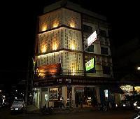 My Place @ Surat Hotel