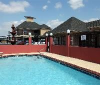 Americas Best Value Inn and Suites San Benito/Medical Center
