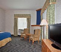 Holiday Inn Express & Suites Lethbridge