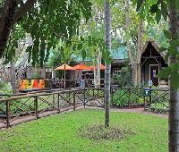 Emdoneni Lodge with Animal Care and Rehab Centre