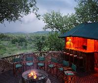 Mkuze Falls Game Lodge