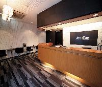 Hotel AreaOne Kagoshima