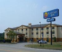 Comfort Inn Indiana