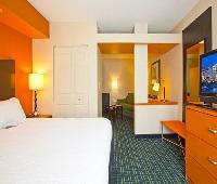 Fairfield Inn by Marriott Pittsburgh New Stanton
