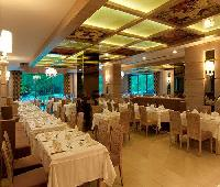 Kaya Izmir Thermal & Spa Hotel