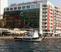 Kordon Hotel Pasaport