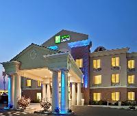 Holiday Inn Express Ellensburg