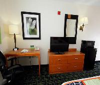 Fairfield Inn by Marriott Killeen