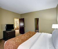 Comfort Suites Copperas Cove