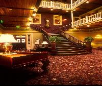 Beaumont Hotel & Spa