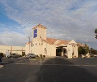 Sleep Inn Barstow on Historic Route 66