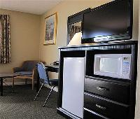 Budget Inn Suites Ridgecrest