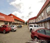 Acadian Motor Inn
