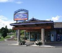 Howard Johnson Kamloops