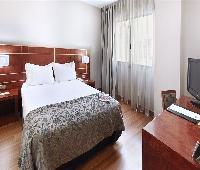 Hotel Silken Reino de Arag�n