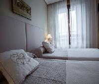 Gestin De Alojamientos Rooms - Guest House