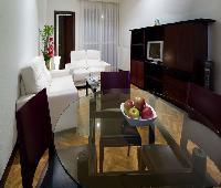 Hotel Sercotel Suites Mendebaldea
