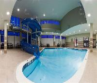 Holiday Inn Hotel & Suites Red Deer South