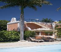 The Hacienda Xcanatun