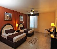 Hotel Puerta Paraiso