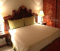 Las Mananitas Hotel Garden Restaurant and Spa