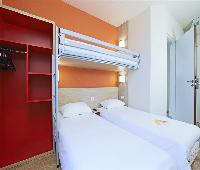 Hotel Premi�re Classe Sens Nord Saint Cl�ment