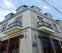 Patrimonial Hotel
