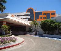 San Carlos Plaza Hotel