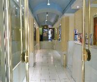 Hotel Centrale Byron