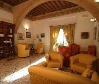 Hotel Relais II Chiostro di Pienza