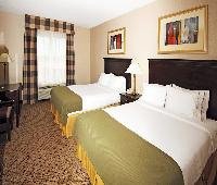 Holiday Inn Express & Suites North Bay