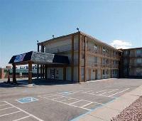 Rodeway Inn Pueblo CO